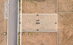 Lot 2024, Stage 2 Emerald Hills, Leppington NSW