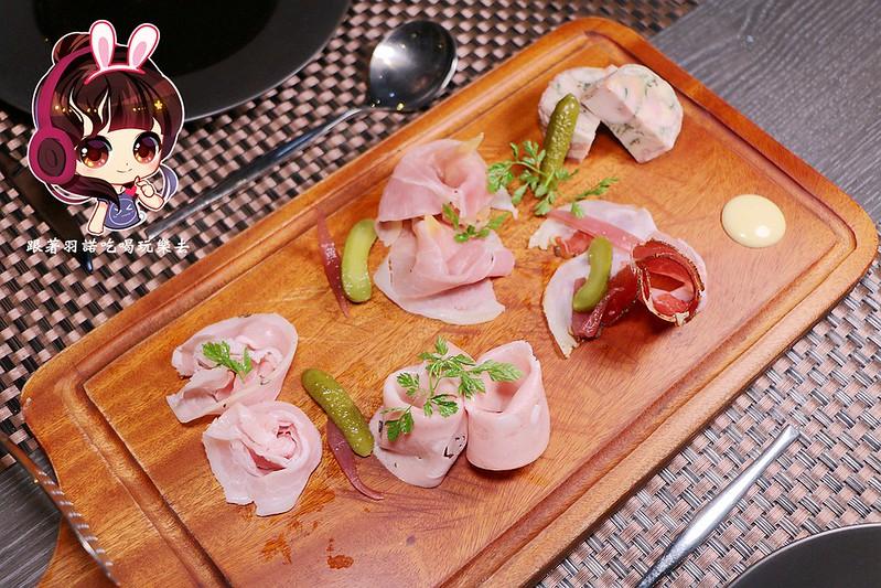 台北東區乾式熟成牛排 紅點熟成肉餐廳27