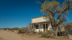 Chances on The Outside (Wayne Stadler Photography) Tags: 2018 wildwest gleeson southwest towns derelict mercantile ghosttowntrail ghosttown generalstore arizona usa west store abandoned