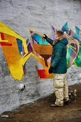 AFX (Paulee (NZ)) Tags: graffiti art streetart streetphotography urban urbanart budapest budapestgraffiti hungary afx