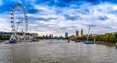 Thames (Jeffery Johnson) Tags: london england unitedkingdom gb