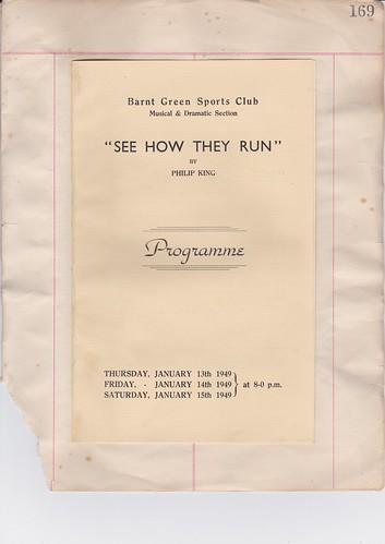 Jan 1949: Programme 1