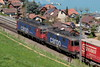 18_04_21 BernerOberland (95) (chrchr_75) Tags: christoph hurni chriguhurni chriguhurnibluemailch chrchr april 2018 chrchr75 schweiz suisse switzerland svizzera suissa swiss albumbahnenderschweiz albumbahnenderschweiz20180106schweizer bahnen bahn eisenbahn train treno zug chrigu albumsbbre66lokomotive re66 re620 re 66 620 schweizerische bundesbahn bundesbahnen lokomotive lok sbb cff ffs slm
