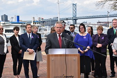 Menendez Takes Opioid Fight Directly to China—World's Largest Fentanyl Producer