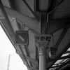 Platform Still Life (ucn) Tags: platform giesen rheinmetallweltax bahnsteig filmdev:recipe=11856 rolleirpx400 agfastudional film:brand=rollei film:name=rolleirpx400 film:iso=400 developer:brand=agfa developer:name=agfastudional