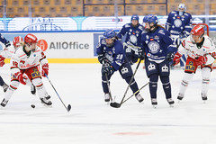 _Q1C1255 (Armborg) Tags: leksands if dam modo hockey kvartsfinal sdhl kajsa armborg iveta koka lag