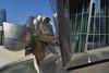 Titanesque Guggenheim (fred9210) Tags: nikon bilbao d810 titane guggenheim gehry 20mm espagne basque explore spain composition