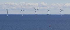 Wind turbines Norway (dramadiva1) Tags: wind turbine ecofriendly energy