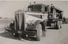 Kenworth Lumber Truck and Trailer (PAcarhauler) Tags: kw kenworth semi truck tractor trailer
