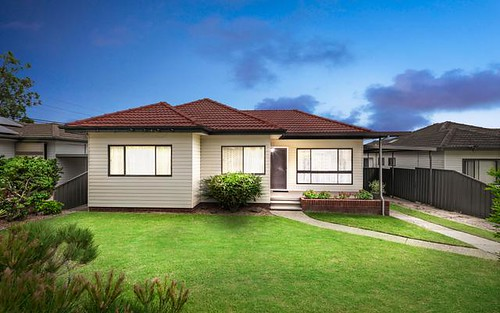 45 Kurrajong Cr, Blacktown NSW 2148