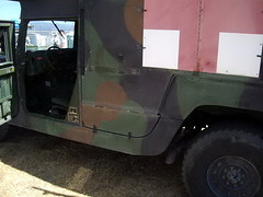 "HMMWV M997 Ambulance 3 • <a style=""font-size:0.8em;"" href=""http://www.flickr.com/photos/81723459@N04/26173897197/"" target=""_blank"">View on Flickr</a>"