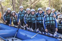 2018.03.23 Ur Pirineos-Rafting-11 (Floreaga Salestar Ikastetxea) Tags: azkoitia floreaga salestar ikastetxea rafting ur pirineos