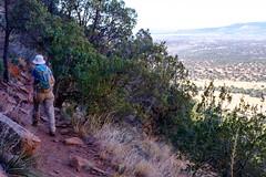 20171228 048 Sedona Doe Mtn Hike (scottdm) Tags: 2017 az arizona december doemountain hike sedona trail travel usa winter unitedstates us