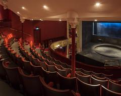 Auditorium (Photograph Keith Hunter)