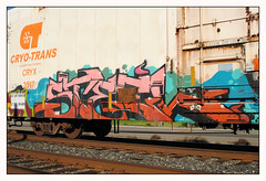 Cryo-Trans Steel (All Seeing) Tags: msk cryx