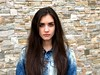 Follow me on Instagram🌸: giulia_cetto (alessandrocetto) Tags: day look lake hairstyle hair makeup brunette colors travel photo pic wall glamour fashion outfit blue jeans denim jacket girl me