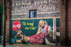 """""""I'll bring the Coke"""" (donnieking1811) Tags: tennessee nashville thelaymandrugcompany cocacola illbringthecoke mural painting architecture building pharmacy exterior guitar microphone hdr canon 60d lightroom photomatixpro"""