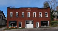 W.B. Kinney Belmont, OH (Seth Gaines) Tags: ohio belmont dealership