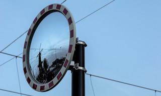 Saturday Self Challenge: Mirror