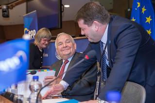 EPP Political Assembly, 9 April 2018