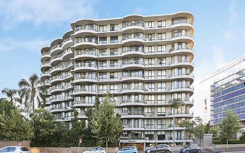4G/153 Bayswater Rd, Rushcutters Bay NSW 2011