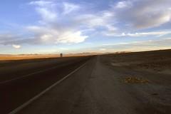 CHILE - 1994 / Rutas y caminos del Norte (Julio Herrera Ibanez) Tags: chile norte rutas desiertodeatacama