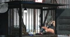 Me, myself and I... (evolvingengeln) Tags: varonis saltpepper limerence vanillabae egosumaii gachaland fameshed lootbox neojapan shoetopia finderskeepers decocrate applefall meshindia beach bar heels beer whiskey alone solitude blogger blogging 3davatar 3dgirl 3d fashion fashionblog secondlife
