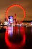 Infinite Eye (Tony Howsham) Tags: nightphotography night eye city london 18250 sigma 70d eos canon
