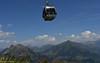 Leysin Oxygène des Alpes ! (CH) (Annelise LE BIAN) Tags: leysin suisse picchaussy télécabine montagnes alittlebeauty coth
