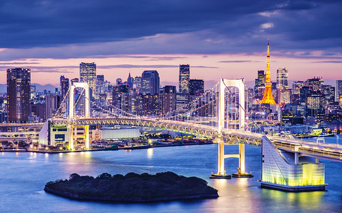 "Tokyo Bay • <a style=""font-size:0.8em;"" href=""http://www.flickr.com/photos/151084956@N05/26771866657/"" target=""_blank"">View on Flickr</a>"