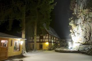 Neumann Mühle