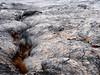 Silver Glossy Pahoehoe Fields (Fotografie mit Seele) Tags: ertaale danakildepression afar triangle volcano vulkan äthiopien ethiopia lava eruption red smoke liquid crust kruste pahoehoe
