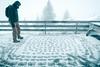 Snowhiking Grindelwald First - Bort (Ukelens) Tags: swiss ukelens bern schweiz switzerland suisse svizzera lightroom light lights lighteffects lighteffect lightshow shadow shadows snow wandern hiking snowfall snowhiking schneewandern grindelwald first bachalpsee waldspitz berge mountains schnee landschaft landscape