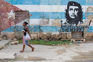 Communism & Capitalism, Cuba
