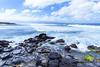 Make Me Feel (_city_of_broken_dreams_) Tags: nikon nikond750 d750 paia maui hawaii ocean waves surf clouds sky travel