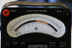 Avometer 8 (Miss Emma Gibbs) Tags: acorn computers technology kit bbcmicro