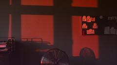 27.03.2018 (Fregoli Cotard) Tags: sunset beautifulsunset awakethelight beautifullight lightchaser redlight bloodlight cozyfeel myhomebeautiful officeview intheoffice lookslikefilm lookslikecinema 86365 86of365 dailyjournal dailyphotography dailyproject dailyphoto dailyphotograph dailychallenge everyday everydayphoto everydayphotography everydayjournal aphotoeveryday 365everyday 365daily 365 365dailyproject 365dailyphoto 365dailyphotography 365project 365photoproject 365photography 365photos 365photochallenge 365challenge photodiary photojournal photographicaljournal visualjournal visualdiary greywalls greyfurniture