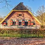 Boerderij De Cruijvoort, Maarsbergen, Netherlands - 4112 thumbnail