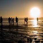 Sunset Beach Soccer thumbnail