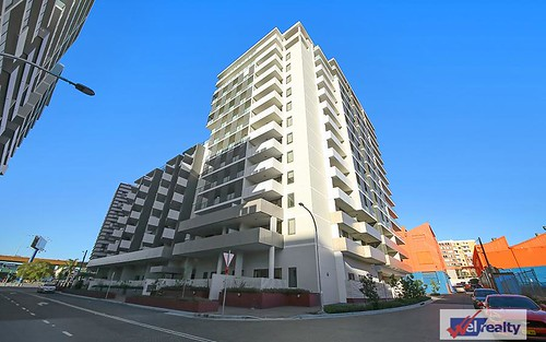 139/4 Nipper St, Homebush NSW
