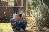 Lecturas de otoño - L'atelierII (@Lizette Salazar Guedes) Tags: sun circle bokeh selfportrait highspeed autumn leaves hojas brown garden yellow light