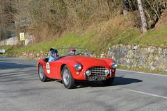 AC Ace Bristol Roadster (Maurizio Boi) Tags: ac ace bristol roadster car auto voiture automobile coche old oldtimer classic vintage vecchio antique uk