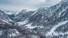 Valle Stretta - Vallée étroite (AleAinaz) Tags: vallée étroite valle stretta montagna parete dei militi drone navi canon 750d sony rx100m4