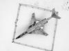 CF-101 Voodoo Jet Fighter (Steve Muise) Tags: hillsborough newbrunswick canada ca