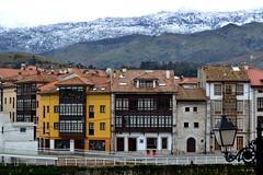 Llanes (paloma.dm) Tags: llanes asturias nieve cuera