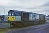 Lone Bone (Trev 'Big T' Hurley) Tags: 58020 class58 bone mainline mainlinefreight loco depot saltley 21a sy