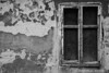 between the years.... (andrealinss) Tags: schwarzweiss street streetphotography streetfotografie bw blackandwhite andrealinss 35mm window fenetre fenster ruine