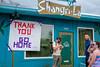 GO HOME (-Dons) Tags: austin shangrila texas unitedstates bars tx usa gohome thankyou sxsw sxsw2018 bar sign 6thstreet east6thstreet sixthstreet