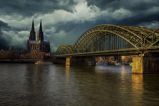 Cologne Germany  Köln Deutschland
