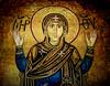 Orans of Kiev, Saint Sophia's Cathedral, Kiev, Ukraine (bobbex) Tags: easterneurope byzantine orthodox christianity virginmary kyiv